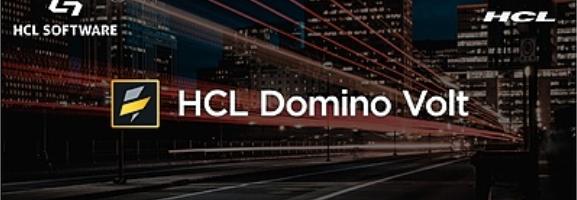 Webinar 16 Marzo 2021 ore 10:00 sullo sviluppo LOW-CODE con Domino Volt
