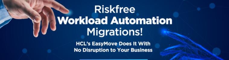 EasyMove: migrate senza rischi e velocemente con HCL