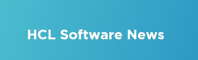 Nuovi prodotti di HCL: Actian Vector, DRYiCE ™ My Cloud e EXACTO ™ Invoice