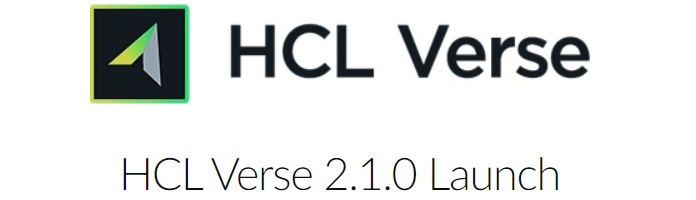 Webinar 14 Aprile 2021 ore 16:00 sulla nuova versione HCL Verse 2.1.0
