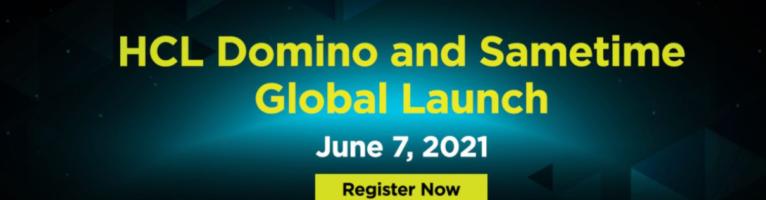 Domino e Sametime: non perdetevi il lancio globale, oggi 7 Giugno 2021